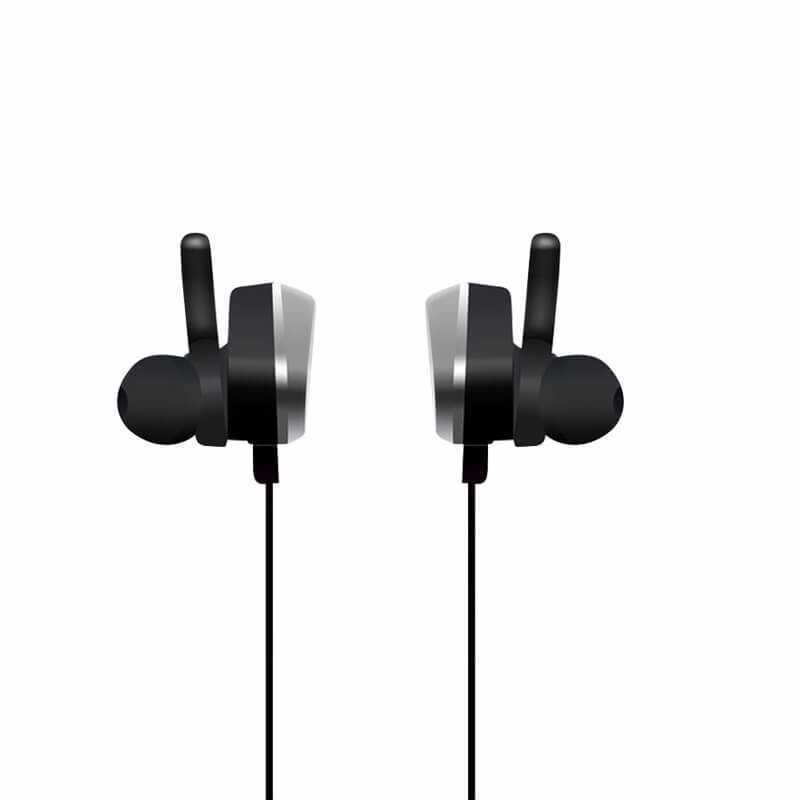 BE001  New  Magnetic  Bluetooth  Earphone