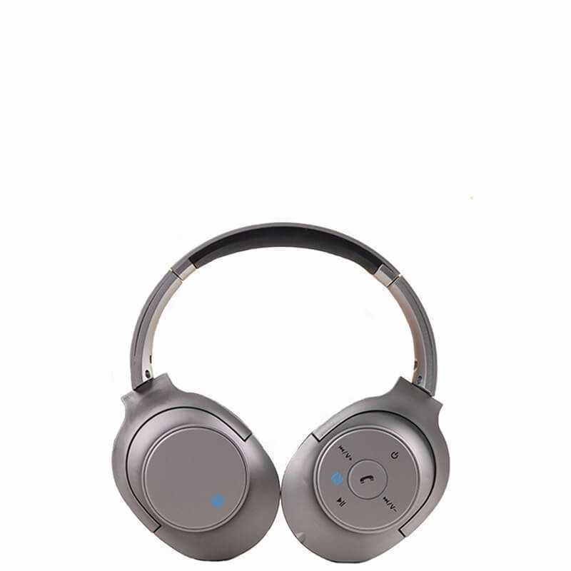 BH005 Lastest  HIFI Bluetooth headphone